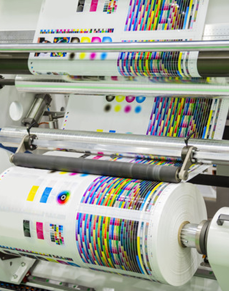 Paper & Print